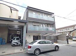 京阪本線 墨染駅 徒歩5分の賃貸アパート