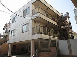 三橋ハイツ[3階]の外観