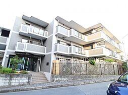 藤和ライブタウン茨木南春日丘4番館カルミア[3階]の外観