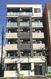 アローネ浅草[6階]の外観