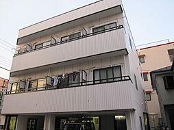 銀杏並木コーリンステージ[2階]の外観