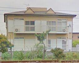 メゾン平田[203号室]の外観