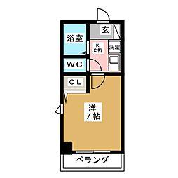 【敷金礼金0円!】第6ハセビル
