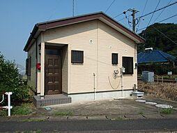 吉川貸家[1号室]の外観