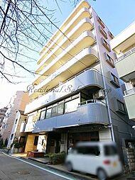 南藤沢パークホームズ[701号室]の外観