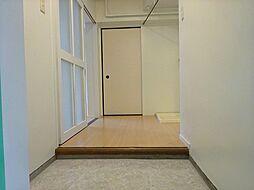 ビレッジハウス直方 2号棟[302号室]の間取り