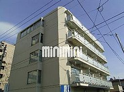 ひらのビル[3階]の外観