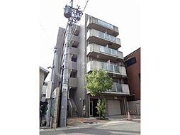 京都府京都市伏見区下鳥羽南柳長町の賃貸マンションの外観
