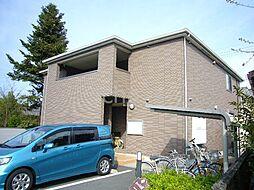 キャッスル 桜 I[1階]の外観