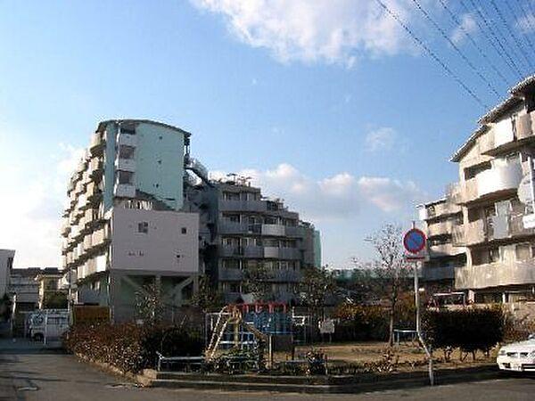 コナビレッジ 3階の賃貸【兵庫県 / 尼崎市】