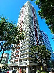 No.71 オリエントトラストタワー[22階]の外観