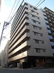 フェリズ横浜関内[205号室]の外観