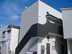 AKレジデンス[1階]の外観