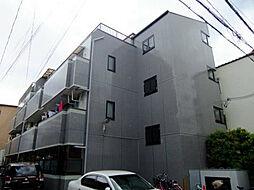 グラシオコハマ[3階]の外観