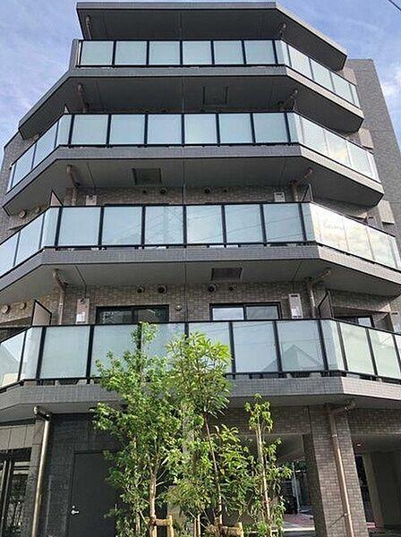 東京都板橋区清水町の賃貸マンションの画像