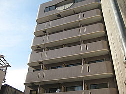 フォーレスト[6階]の外観