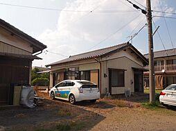 [一戸建] 群馬県太田市東矢島町 の賃貸【/】の外観