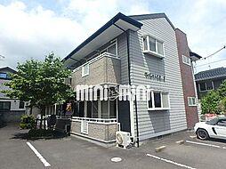 マイ・シャトウ見川 B棟[1階]の外観