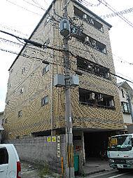 リバティ堺6号館[503号室]の外観