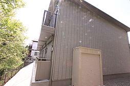 東葉高速鉄道 船橋日大前駅 徒歩9分の賃貸アパート