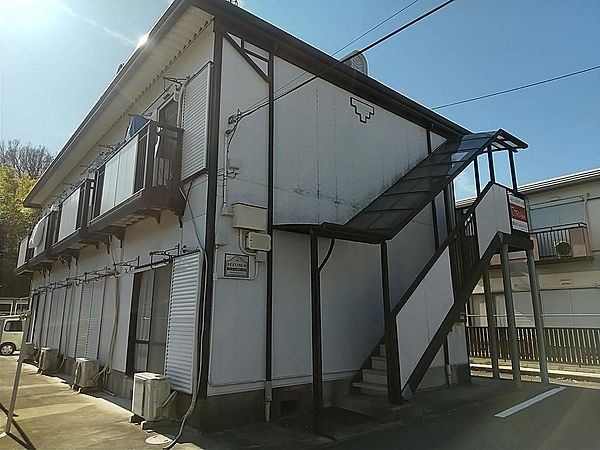 ハイツ エスポアール2 1階の賃貸【東京都 / 八王子市】