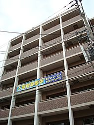 大阪府大阪市天王寺区寺田町2の賃貸マンションの外観