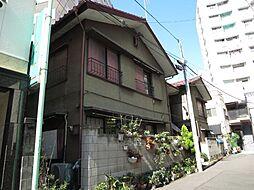 富士荘[212号室]の外観