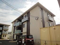 シャーメゾンINDAHII[2階]の外観