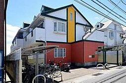 サンシティ東吉野[102号室]の外観