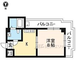 龍谷大前深草駅 4.2万円