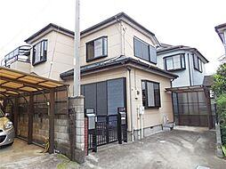 [一戸建] 埼玉県鴻巣市神明3丁目 の賃貸【/】の外観
