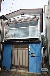 [一戸建] 埼玉県川口市西青木4丁目 の賃貸【/】の外観