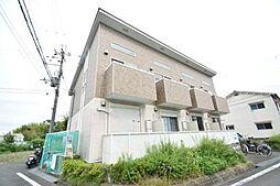 JR東海道・山陽本線 JR総持寺駅 3.6kmの賃貸アパート