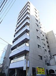 オンディーヌ湘南[6階]の外観