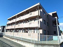 ルミエール[3階]の外観