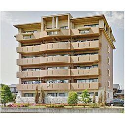 アクシスヨーロッパ壱番館[5階]の外観