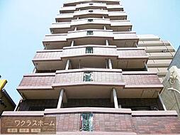 ルミナスハイツ[8階]の外観