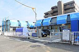 (仮)武庫之荘6丁目ハイツ B棟[101号室号室]の外観