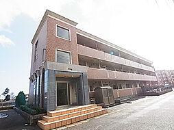 アヴェニール・K 参番館[302号室]の外観