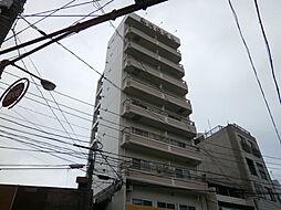 円口ビル[601号室]の外観