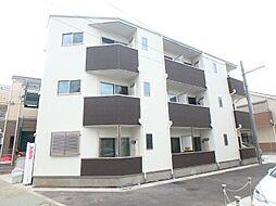 カサス鎌倉[1階]の外観