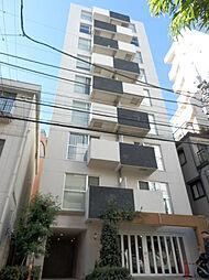 ル・コフレ[2階]の外観