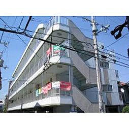 オスカー藤田[4階]の外観
