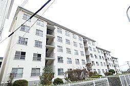 兵庫県神戸市須磨区一ノ谷町1丁目の賃貸マンションの外観