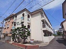 忍ケ丘グリーンハイツ[1階]の外観