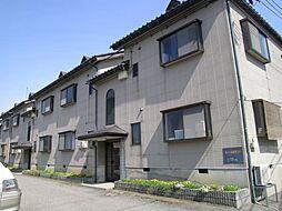 ボノール金沢[205号室号室]の外観
