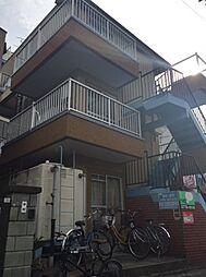 前川ハイツ[3階]の外観
