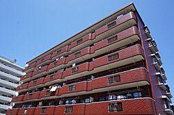アバンダント TOU[5階]の外観