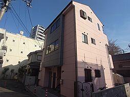 TKコーポ[2階]の外観
