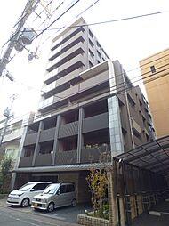 ファインフラッツ京都室町[10階]の外観